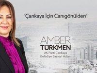 AK Parti'li Türkmen'den 'Doğa Parkı' müjdesi