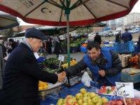 Fethi Yaşar: Vatandaşın sağlığı ile oynayana affımız olmaz