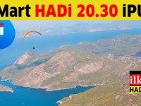 22 Mart HADİ 20.30 ipucu: Muğla Ölüdeniz'de yamaç paraşütü yapılan dağın adı nedir?