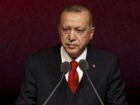 """Fahrettin Altun Erdoğan'a gelen mektubu paylaştı ve şu notu düştü """" Arkasındaki güç bu"""""""