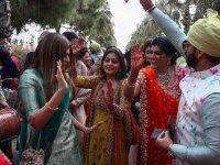 Hint düğünü organizasyonlarında yüzde 300'lük büyüme bekleniyor