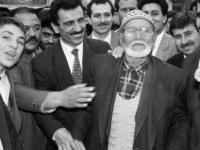 Büyük dava adamı Muhsin Yazıcıoğlu'nun aramızdan ayrılışının 10.Yılı