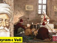 Hacı Bayram-ı Veli kimdir? Bayram ismini nasıl aldı?