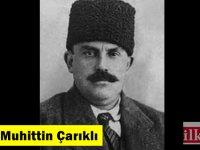 Lawrence'nin iftira attığı Türk Komutan Hacim Muhittin Çarıklı kimdir?