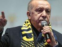 Erdoğan; Artık ekonomiye odaklanmalıyız