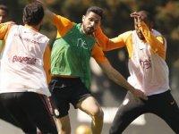 Aslanda sakatlık şoku: 2 futbolcu sakatlandı