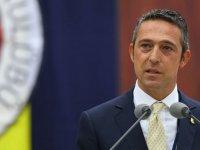 UEFA'nın kararı sonrası Fenerbahçe'den açıklama
