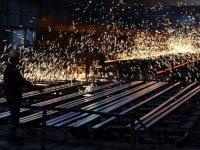 Nisan ayı sanayi üretimi açıklandı