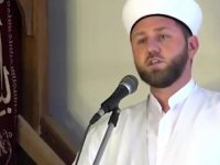 Daha önce Yahudi'ymiş nasıl Müslüman oldun dedim ibretlik olay