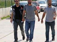 Adana'da beşiğe saklanmış uyuşturucu ele geçirildi