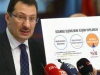 AK Parti'den İstanbul  açıklaması: Kasıtlı bir şekilde yapılmıştır