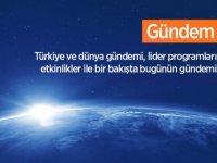 Türkiye ve dünya gündemi 18 Ağustos 2019