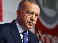 Erdoğan: Suriyelileri onların eline bırakmayacağız