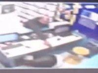 İş yerinde dehşet: 3 kadın çalışana kurşun yağdırdı