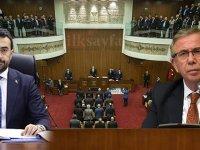 Hakan Han Özcan'dan Mansur Yavaş'a 'Tribün Uyarısı'