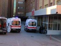 Yurtta kalan kız öğrenciler yemekten zehirlendi: Çok sayıda öğrenci hastaneye kaldırıldı
