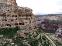 4 bin yıllık 'Hitit' apartmanları hayranlık uyandırıyor