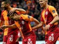 Galatasaray takibe devam dedi