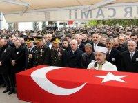Türkiye şehitlerini uğurladı