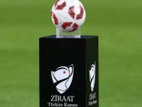 Türkiye Kupası'nda finalistler belli oluyor