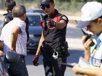 81 ilde 'Huzurlu Sokaklar Uygulaması'