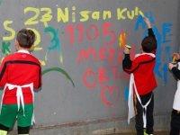 Galatasaray'dan çocuklara sürpriz!