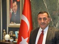 Öz Taşıma- İş Sendikası Genel Başkanı Toruntay: Alın teriakıttık