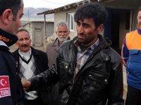Kayıp Furkan'ın babası tutuklandı