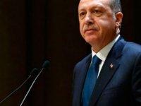 Cumhurbaşkanı Erdoğan'dan 'Anzak Günü' mesajı
