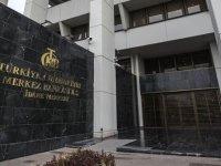 Merkez Bankası'nın rezerv varlıkları azaldı