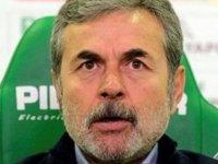 Aykut hoca açıkladı: Filipovic, Ali Çamdalı ve Selim Ay aramızda olmayacak