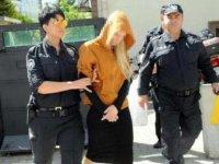 Kazak asıllı çete lideri Yelena yakalandı
