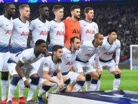 Tottenham'da düşüş sürüyor