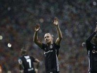 Beşiktaş şampiyonluk yolunda yara aldı
