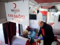 'Vatandaşlar iftar sonrasında rahatlıkla kan bağışlayabilir'