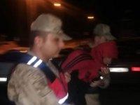 Uyuşturucu kullanan oğlunu Jandarma'ya ihbar etti