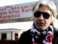 Çarşı grubu liderlerinden Ayhan Güner'e saldırı