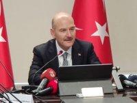 İçişleri Bakanı Soylu'dan İmamoğlu'na eleştiri