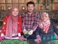 Beyaz çayın kilosu 6 bin 500 lira! İşte Beyaz çayın faydaları...