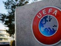 UEFA'dan Beşiktaş'a iyi Trabzonspor'a kötü haber