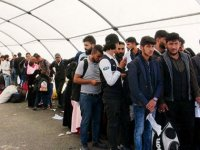 Kilis'te, Suriyelilerin bayram yoğunluğu