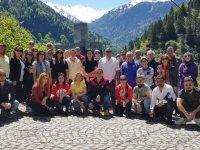 Doğa ve kültür turizmi bir arada
