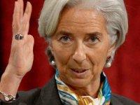 IMF Başkanı'ndan ticaret savaşları uyarısı