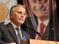 AK Partili Şahin: Samsun'da keşke HDP'nin genel başkanı da olsaydı ama...