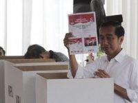 Endonezya'da 'öldüren' seçim tamamlandı