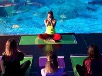19 Mayıs'a yoga gölgesi