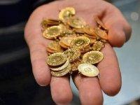Gram altın 247 lira seviyelerinde