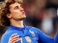 Fransa, Türkiye maçı öncesi aday kadroyu açıkladı