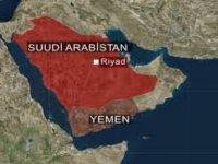 Suudi Arabistan'a bir saldırı daha