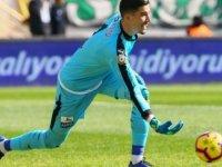 Galatasaray'a Süper Lig'den kaleci: Anlaşma sağlandı